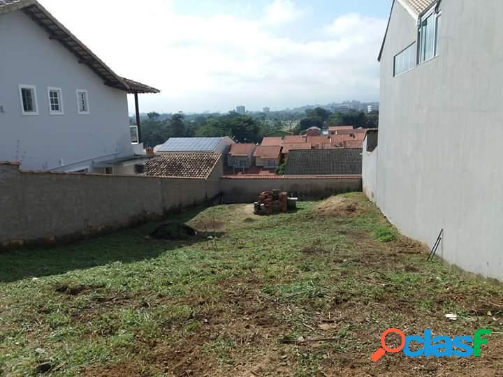 Terreno com 343 m2 em resende - morada da colina por 170 mil à venda