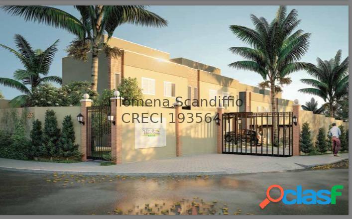 Casa com 2 dorms em hortolândia - chácara recreio alvorada por 230.000,00 à venda