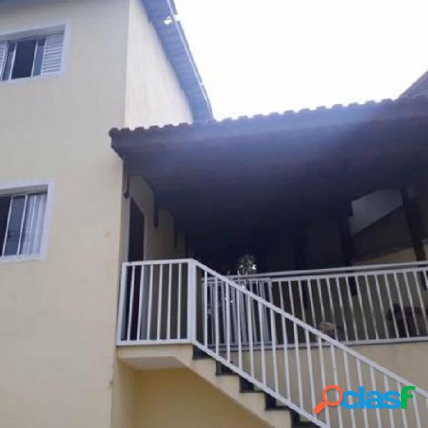 Casa - aluguel - itaquaquecetuba - sp - prox. centro)