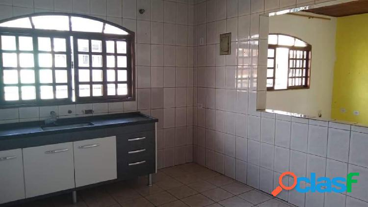 Casa - aluguel - sao paulo - sp - vila mara)