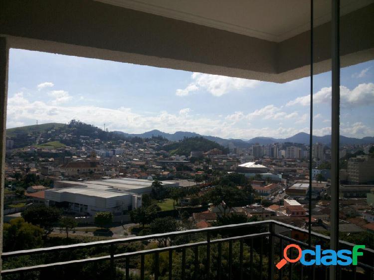 Apartamento - venda - itajuba - mg - avenida