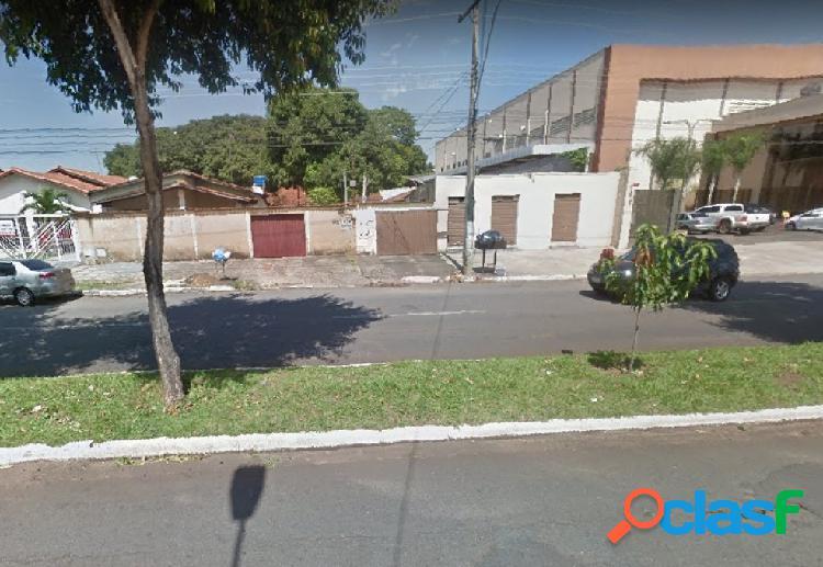Casa - venda - goiania - go - cidade jardim