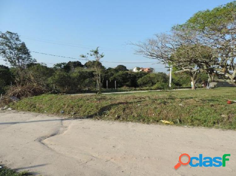 Terreno - Venda - Sao Pedro da Aldeia - RJ - Recanto do Sol