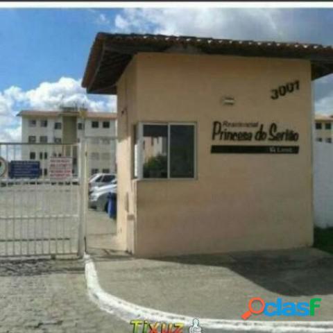 Apartamento - aluguel - feira de santana - ba - muchila)