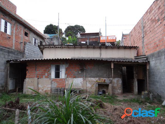 Casa - venda - itapevi - sp - amador bueno