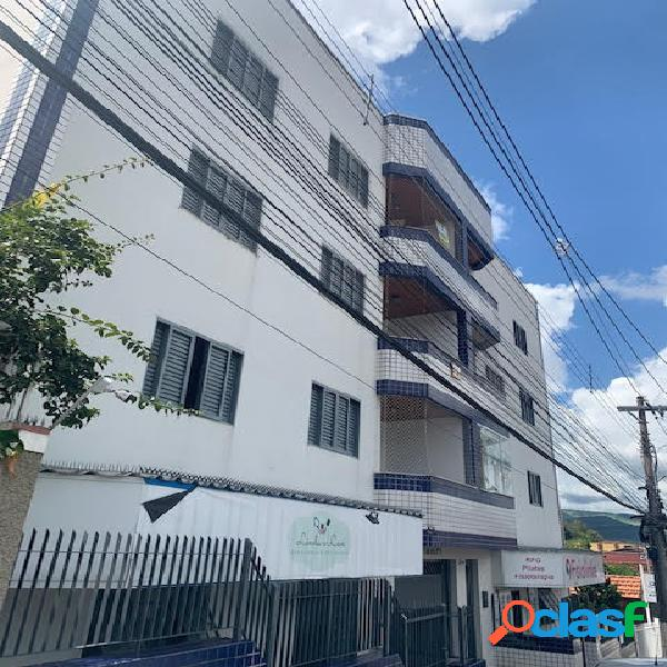 Apartamento - venda - itajubá - mg - morro chic