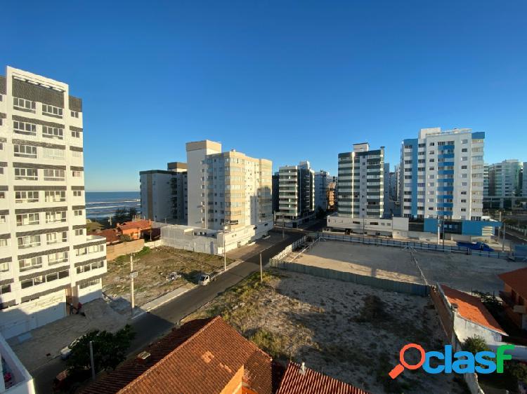 Apartamento - venda - capão da canoa - rs - zona nova