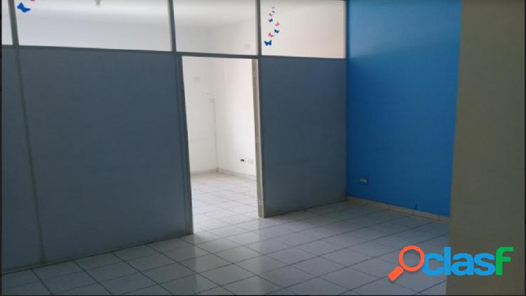 Sala comercial - aluguel - santo andré - sp - vila camilópolis)