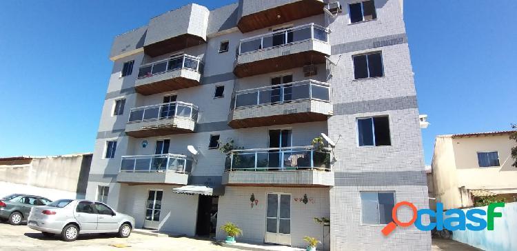 Apartamento - venda - são pedro da aldeia - rj - bairro fluminense