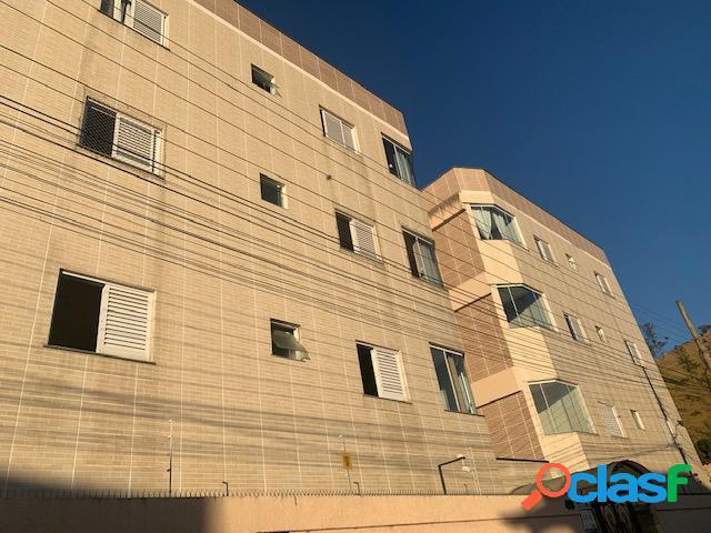 Apartamento - venda - itajubá - mg - porto velho