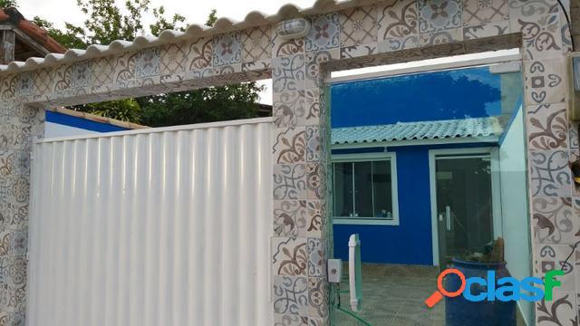 Casa - venda - são pedro da aldeia - rj - balneário