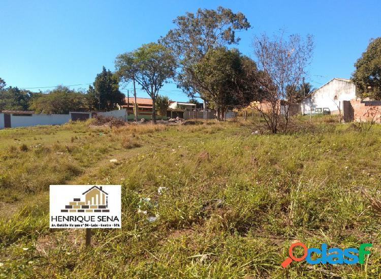 Terreno - venda - são pedro da aldeia - rj - balneário das conchas