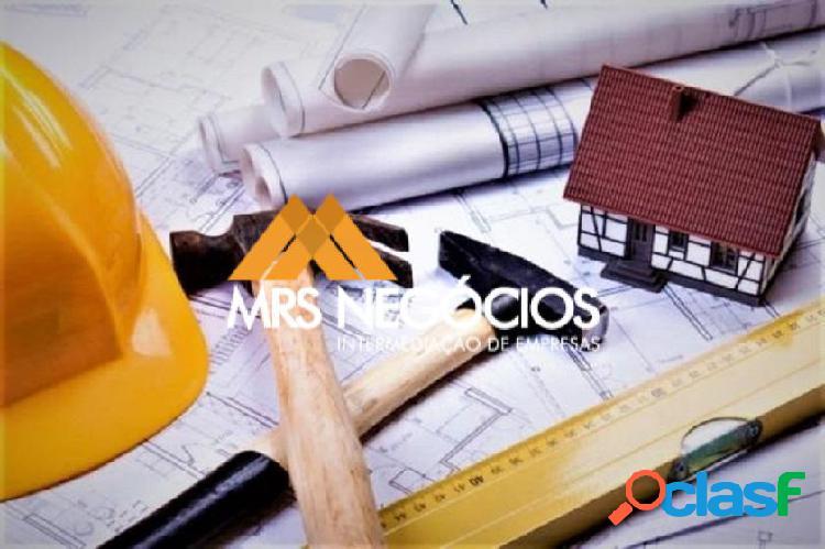 Mrs negócios - loja de materiais de construção à venda em porto alegre/rs