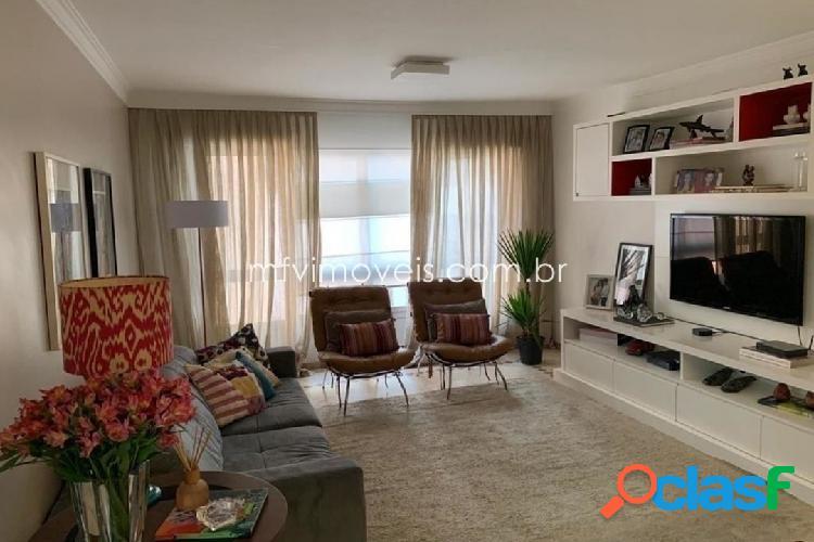 Apartamento 3 quartos à venda na rua haddock lobo - jardim américa
