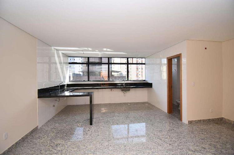 Apartamento, centro, 1 quarto, 1 vaga, 1 suíte
