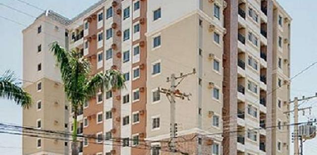 Apartamento à venda, 2 quartos, mata do jacinto - campo