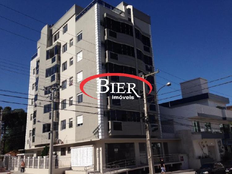 Apartamento à venda no menino jesus - santa maria, rs.