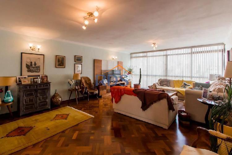 Apartamento à venda no perdizes - são paulo, sp. im296962