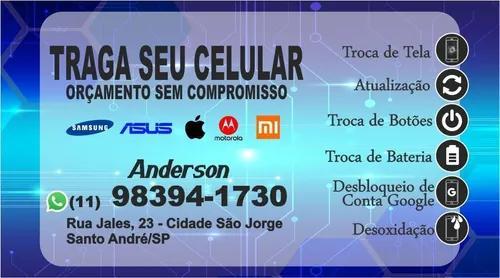 Assistência técnica celulares, tablets e games