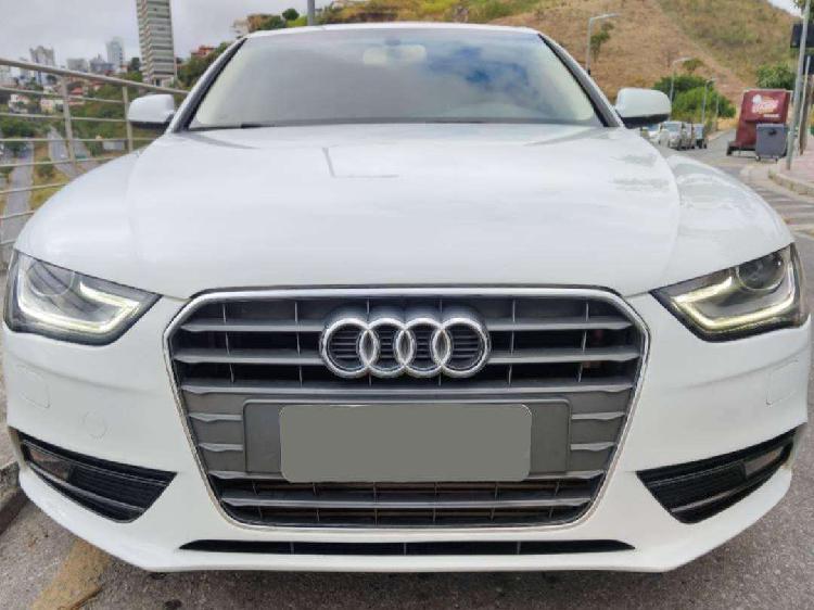 Audi a4 1.8 tip./ multitronic turbo
