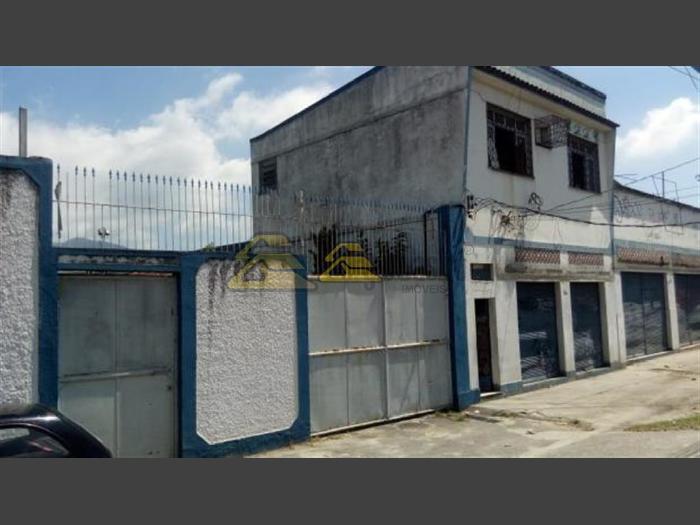 Bangu, 3000 m² avenida de santa cruz, bangu, zona oeste,