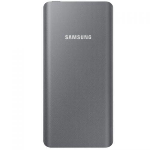 Bateria externa samsung cinza 10.000mah