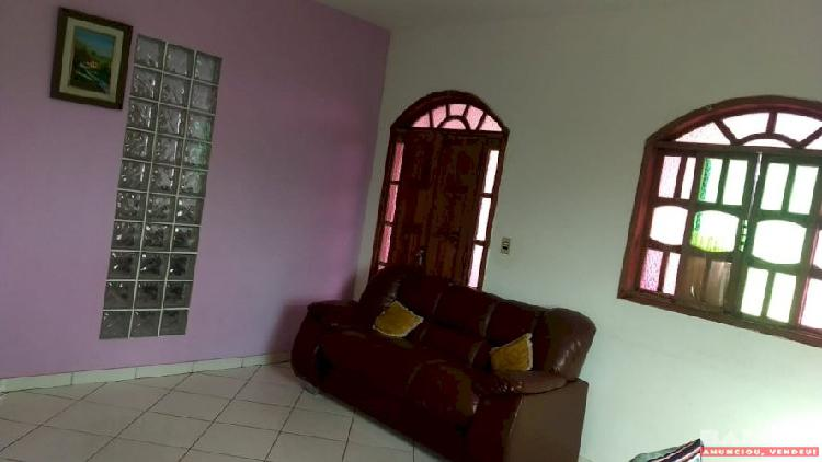 Casa 2 quartos bairro vera lúcia em justinópolis