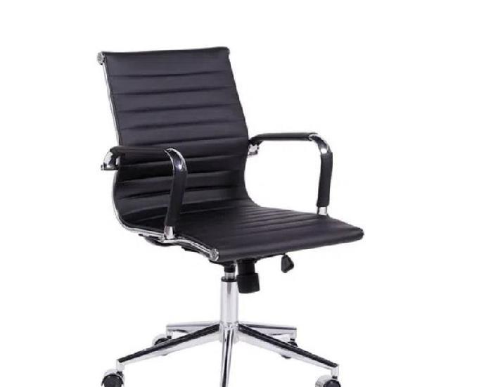Cadeira esteirinha - escritórios consultórios e clinicas -