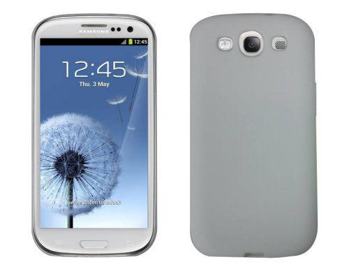 Capa para celular smart company galaxy s3, branca