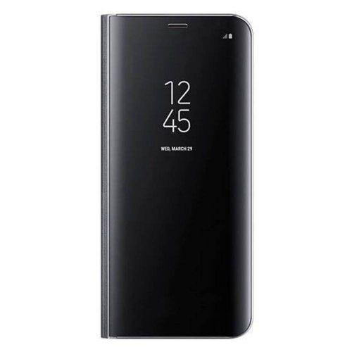 Capa protetora clear view standing cover galaxy s8 plus