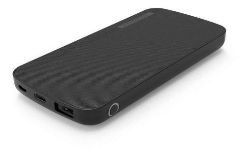 Carregador portatil philips 10000mah dlp9902nb