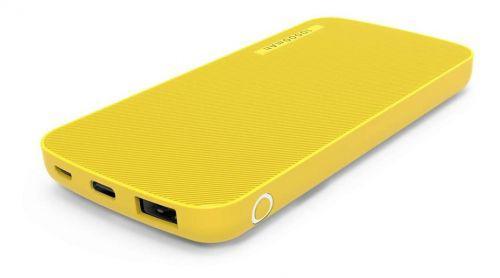 Carregador portatil philips 10000mah dlp9902ny
