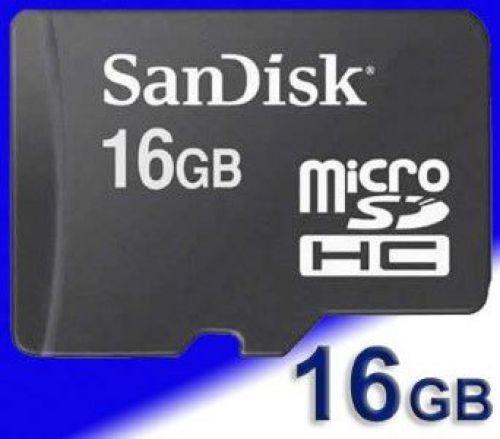 Cartao memoria microsd hc 16gb //micro sdhc 16gb