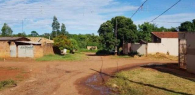 Casa, residencial, parque do lageado, 2 dormitório(s), 1