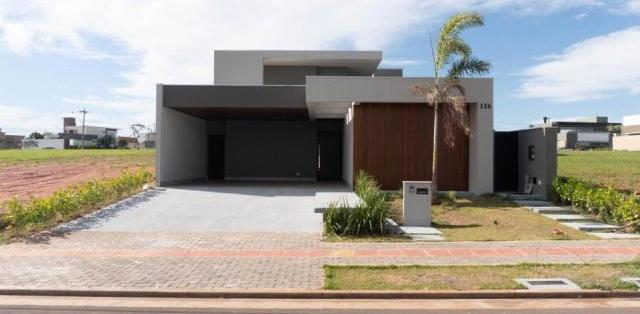 Casa condominio fino acabamento - mgf imóveis