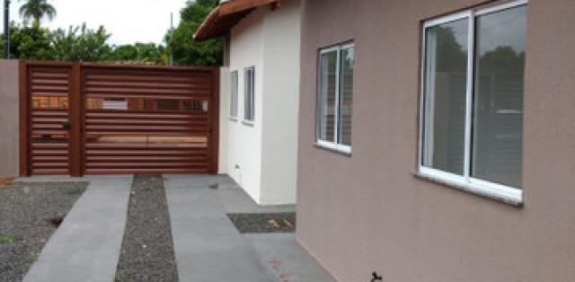 Casa em condomínio, jd anache - mgf imóveis