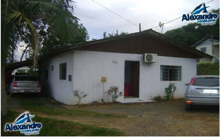 Casa à venda no Rau - Jaraguá do Sul, SC. IM180997