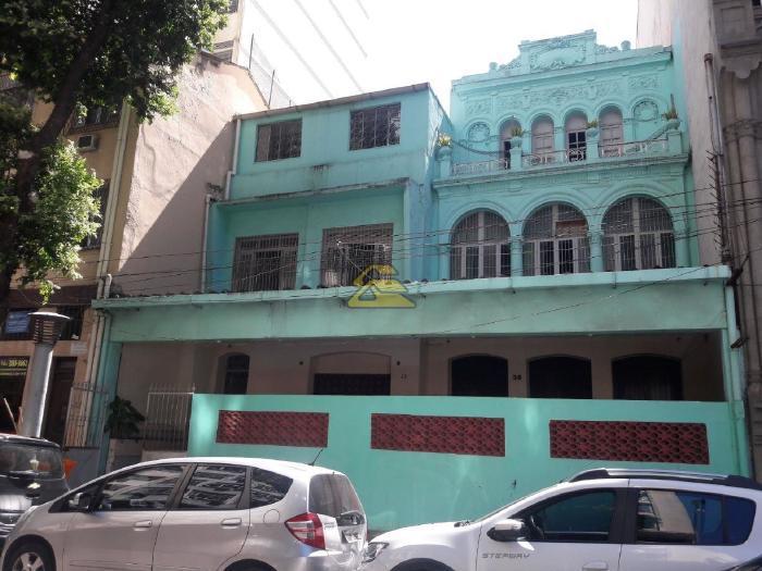 Centro, 1206 m² rua washington luís, centro, central, rio
