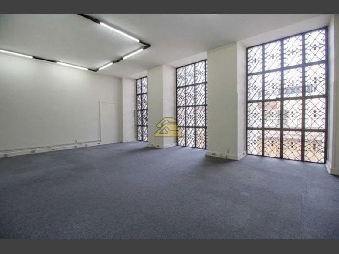 Centro, 50 m² rua candelária, centro, central, rio de