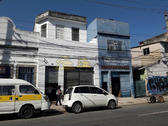 Cidade nova, 250 m² rua heitor carrilho, cidade nova,