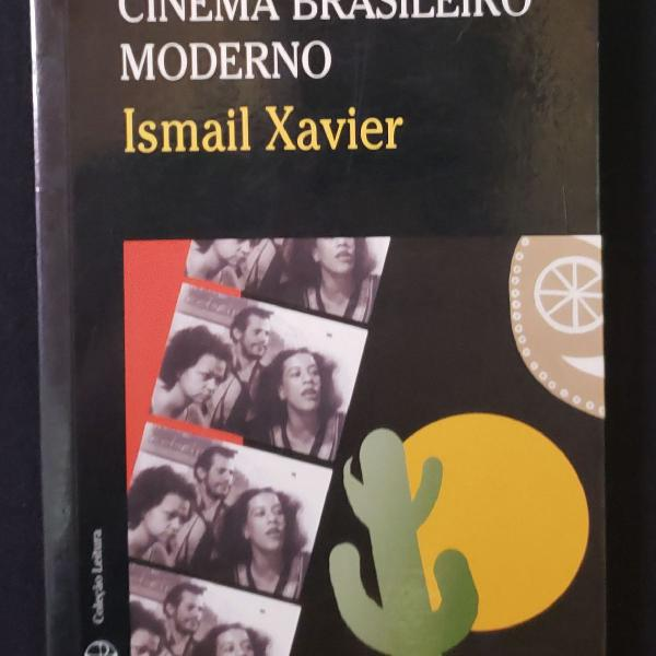 Cinema brasileiro moderno
