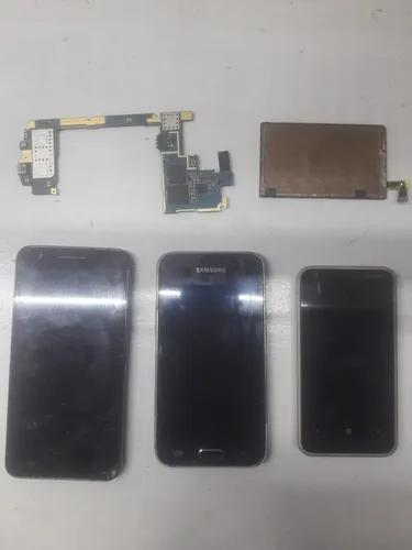 Consertos de celulares, tablets, computadores e notebook,