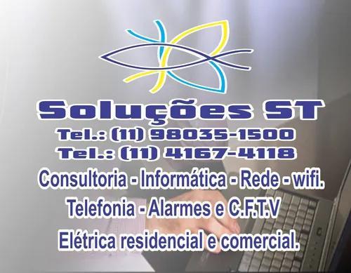 Consultoria informatica e redes