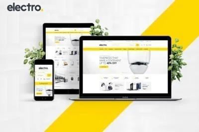 Criação de site com app