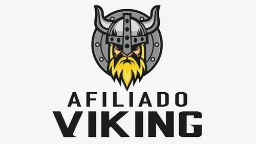 Curso afiliado viking