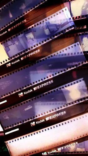 Digitalizo seus filmes analógicos!135mm/120mm. ler o