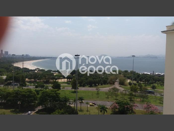 Flamengo, 4 quartos, 1 vaga, 286 m² avenida rui barbosa,