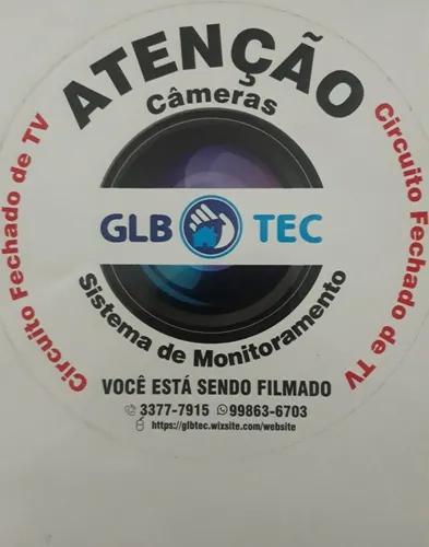 Glb tec segurança eletrônica