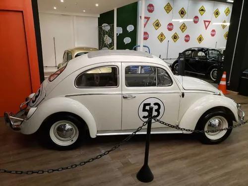Herbie 1966 de coleção - locação para eventos,