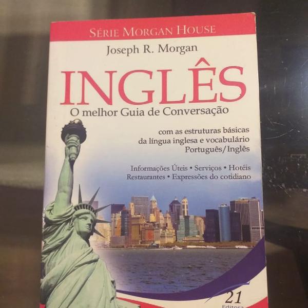 Inglês - o melhor guia de conversação